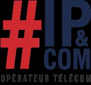 IP&COM – Offre téléphonie, Télécom Normandie Logo